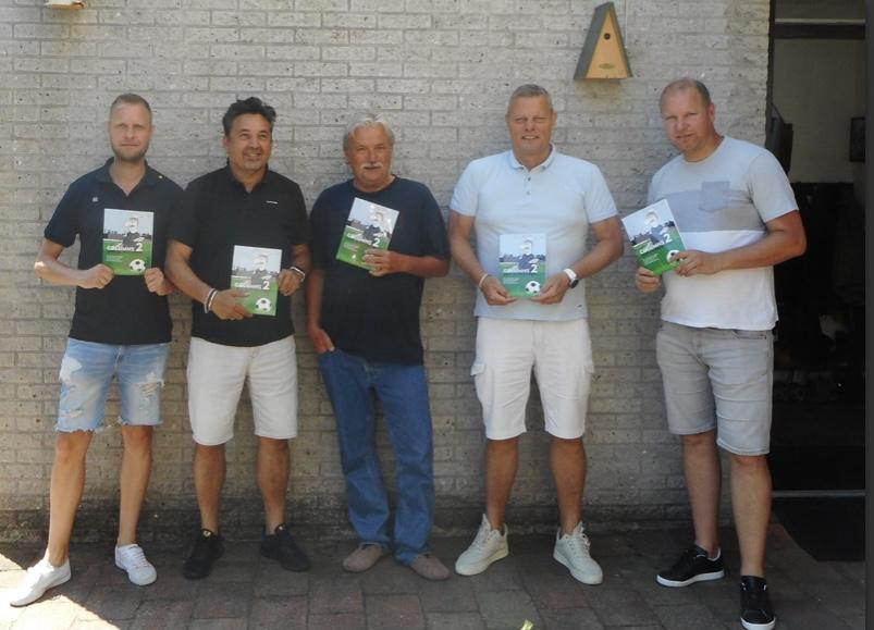 Boek Jan Schoonen